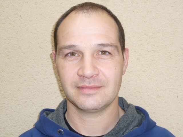 1 Pascal DANIEAU