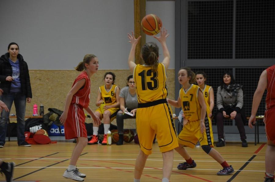 ESSL Basket