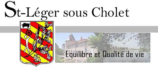 Mairie de Saint Léger sous Cholet