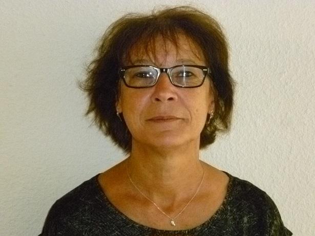 Patricia BUTAULT