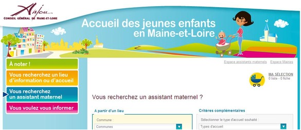 Image assistants maternels