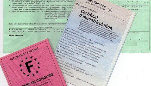Cartes grises : NOUVEAU FONCTIONNEMENT