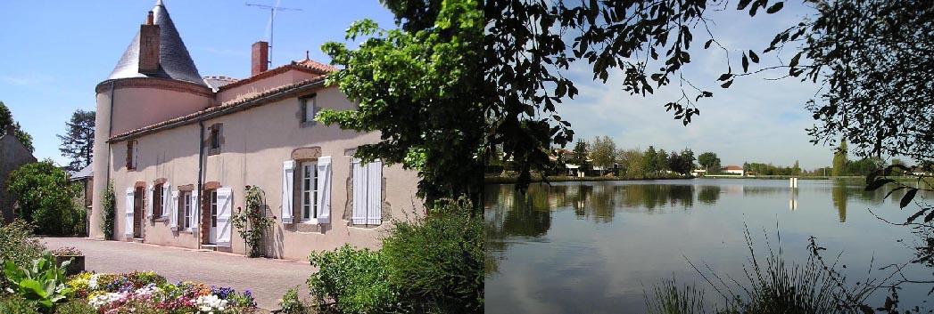 D couverte tourisme mairie de saint l ger sous cholet - Office de tourisme du choletais ...