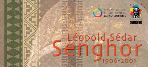 Exposition : Léopold Sédar Senghor