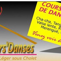 Cours DIVERS'DANSES