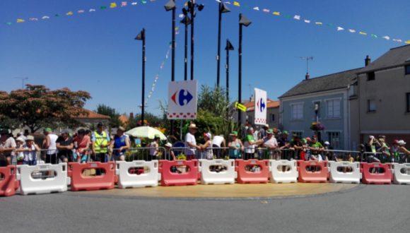 Retour en images sur le Tour de France