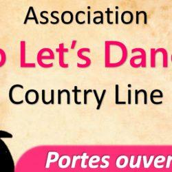 Portes ouvertes de l'association So Let's Dance
