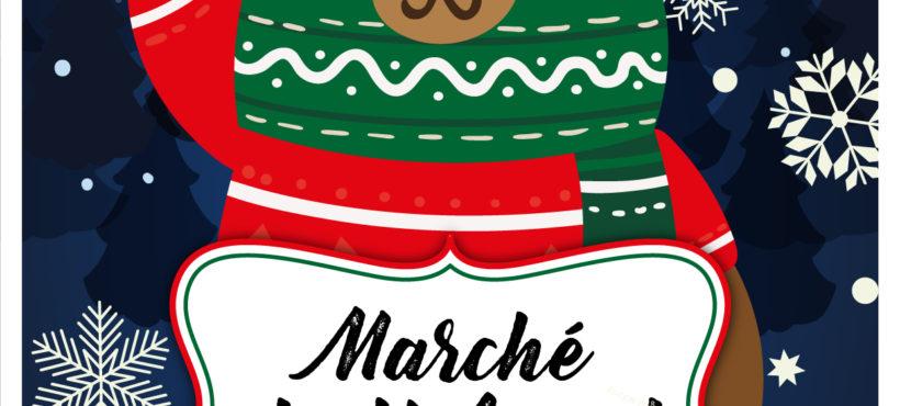 MARCHÉ DE L'AVENT