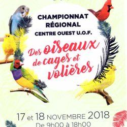 Championnat régional Centre Ouest UOF