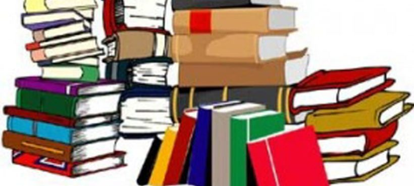 Vente de livres usagés à la bibliothèque suite au désherbage du fonds (revue, BD,…)