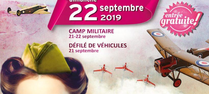 Fou d'Ailes – 22 septembre 2019 – BARRAGES DE CIRCULATION