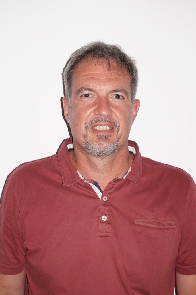 Cédric BERTALI