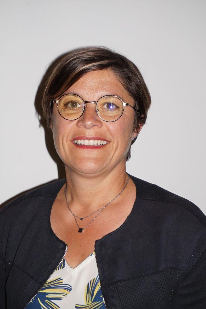 Nadine BOURCIER