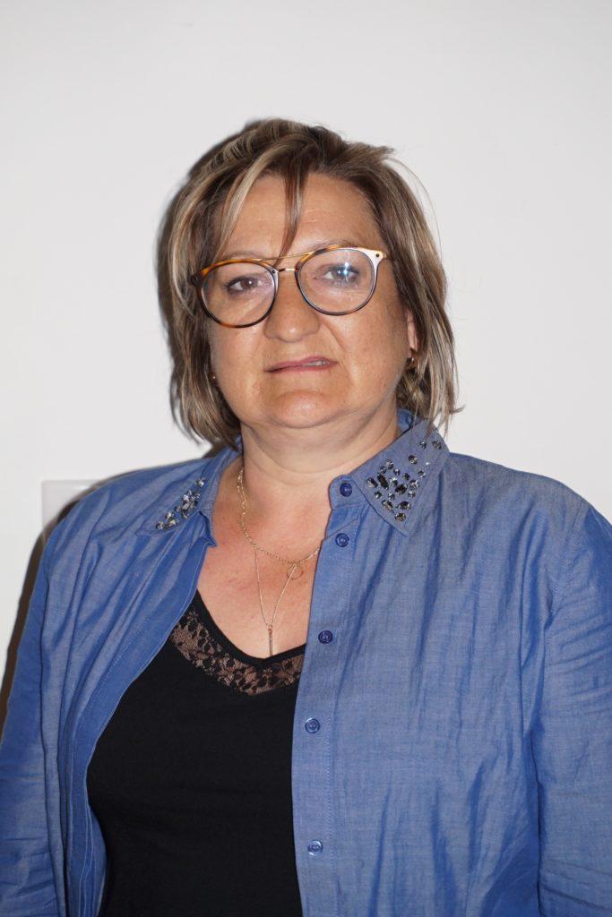 Nathalie CAILLAUD