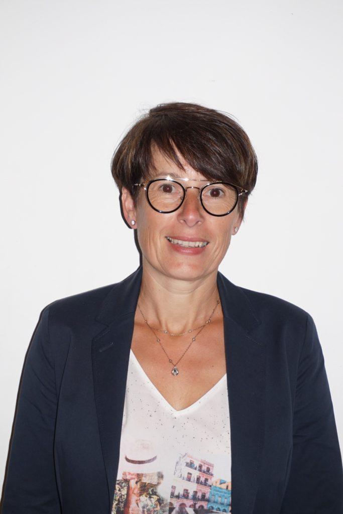 Céline FROGER
