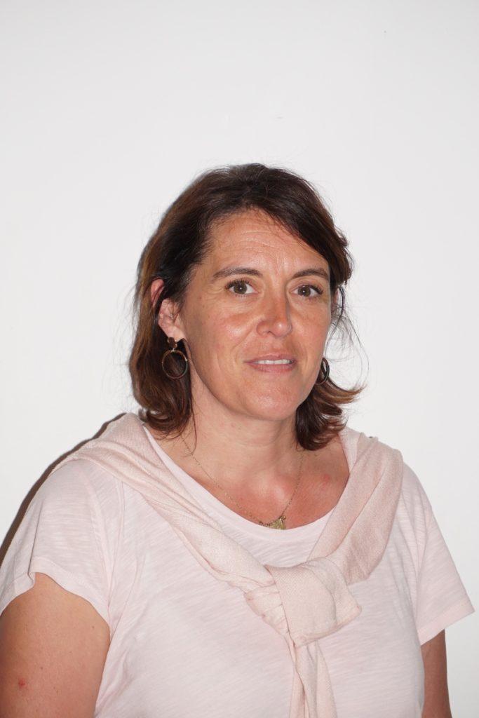 Myriam GOURDON