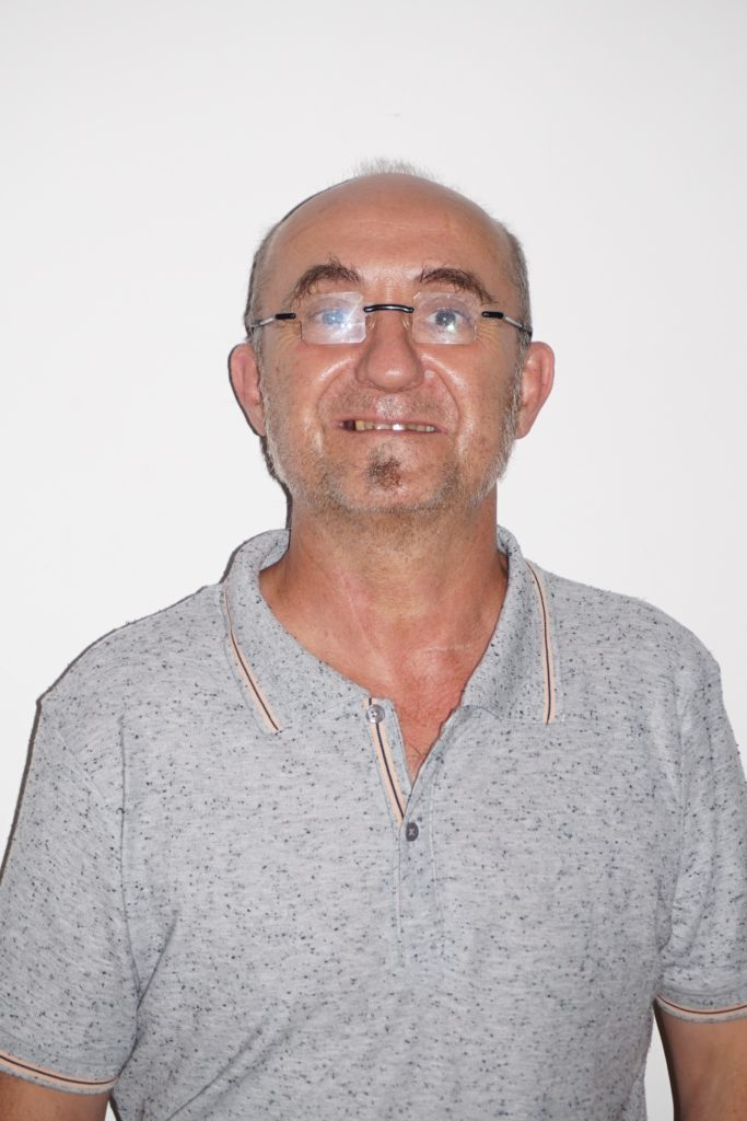 Jean-Luc HAMARD