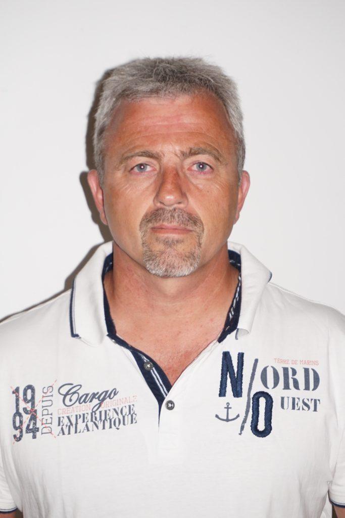 Eric LOMBART