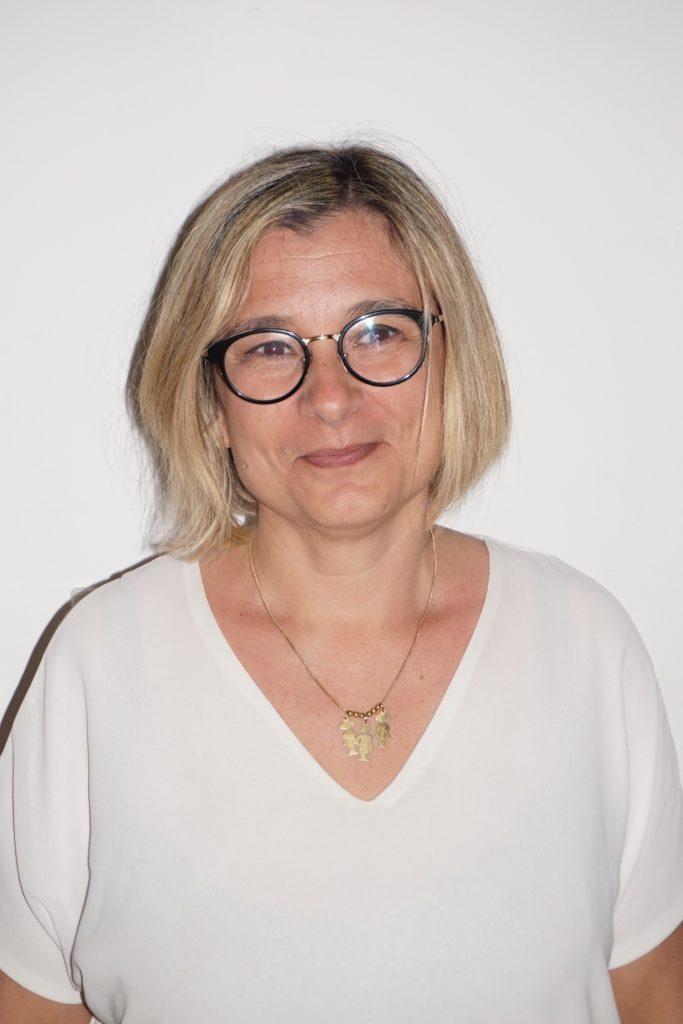 Evelyne MERLET