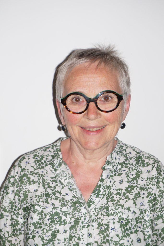 Chantal RIPOCHE