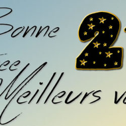 VŒUX DU MAIRE Jean-Paul OLIVARES