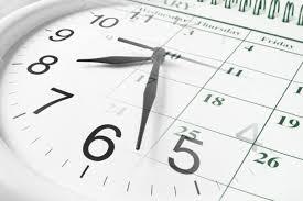 Nouveaux horaires d'ouverture de la mairie depuis le lundi 31 août 2020